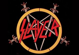 "Slayer New Album-""World Painted Blood"""