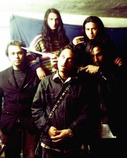 E.quals Nepali Metal Band