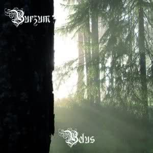 Burzum – Belus (Preview) (2010)