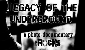 legacy of the underground