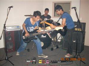 Black Out Band Nepal