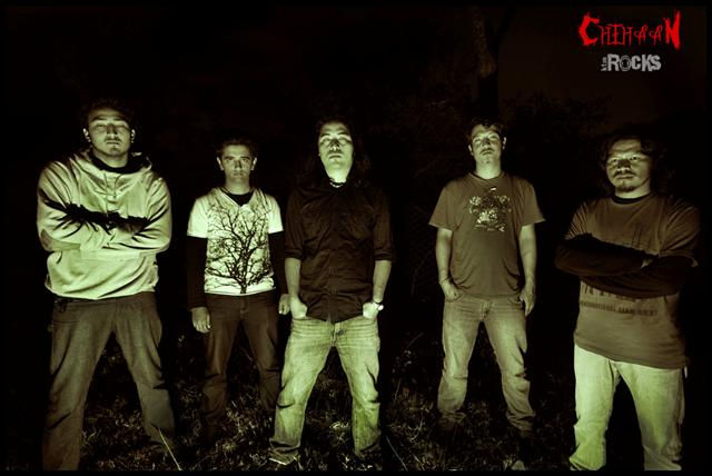 Chihaan Band Photo