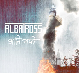 Albatross Chaina Official Video From New Album ATTI BHAYO