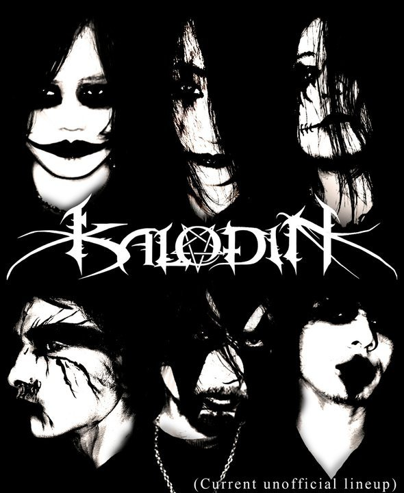 Kalodin Latest EP Promo Download