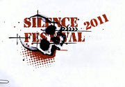 Final Line up for Silence Festival II 2011