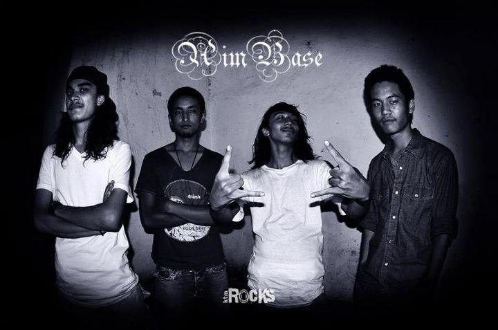 AimBase Nepali Band winner of Nepfest II