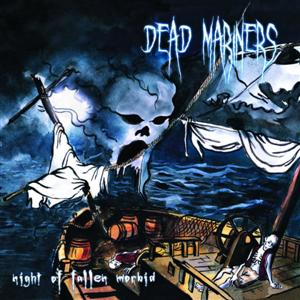 Dead Mariners-album-cover