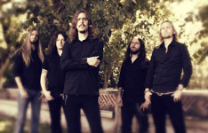 "Opeth's Mikael Åkerfeldt & Fredrik Åkesson Talk ""Heritage"" Interview Video"