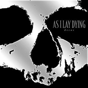 As I lay Dying Decas album art