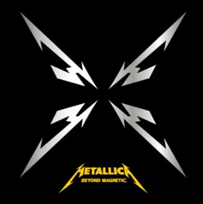Metallica : Unreleased tracks from Death Magnetic now online