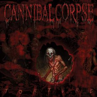 Cannibal Corpse Torture download Leak on Internet