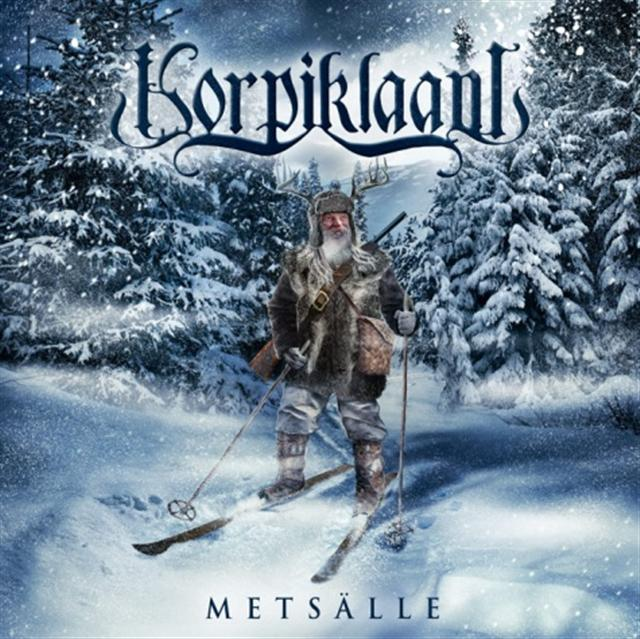 KORPIKLAANI Metsälle download free from upcoming new album Kunnia