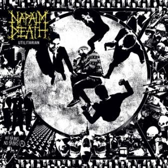 "Napalm Death : New song ""Leper Colony"" now streaming"