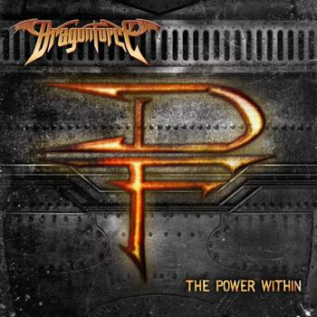 "DragonForce New album ""The Power Within"" to release on April 17"