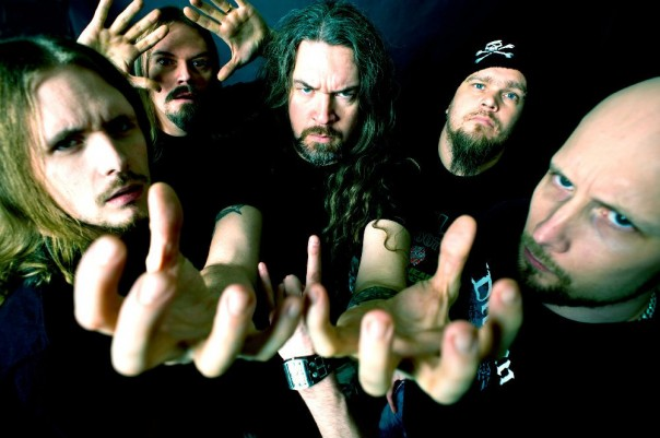 Meshuggah Do Not Look Down leak from Koloss
