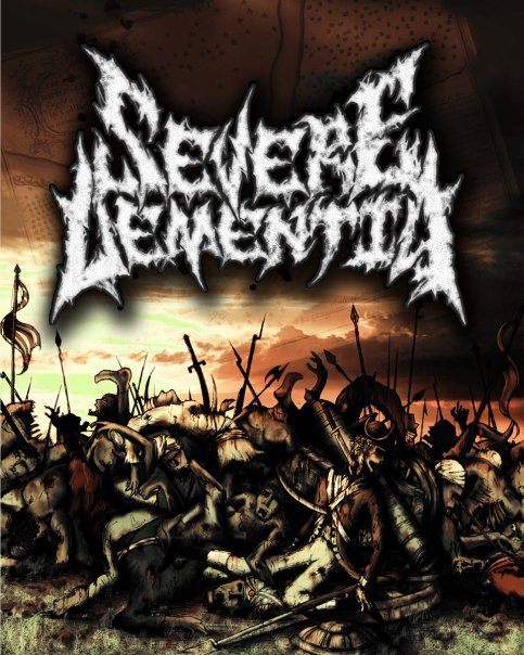 Severe Dementia –  Epitaph of Plassey (EP, 2007) Download
