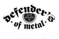 Defender's of Metal