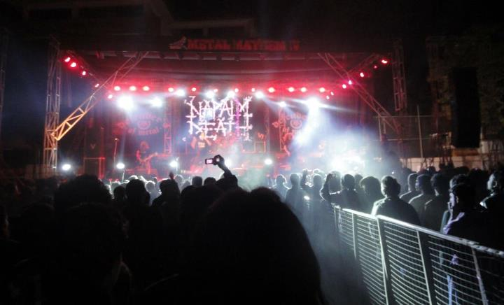 naplam death live in nepal 2012