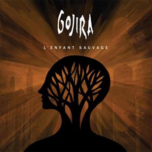Gojira_-_L'Enfant_Sauvage_cover