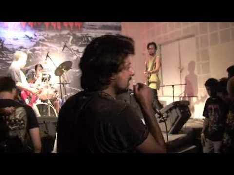 jugaa bangalore tour 2012