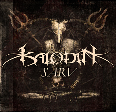 Kalodin to release 2nd EP Album 'SARV' on May 12