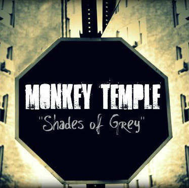 Monkey Temple Shades of Grey