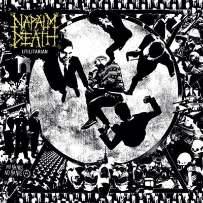 Napalm Death : The Wolf I feed – Official Video