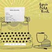 Space Cake Break – Space EP Album download