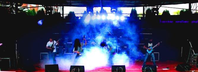 11 Band