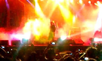 decapitated live in nepal nepfest video