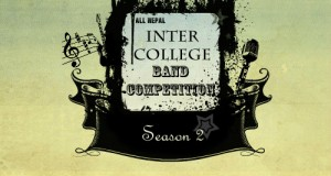 All Nepal Inter College Band Competition: Season 2