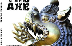 The Axe band VADAAS Album Download Available Now !