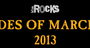 ktmROCKS Ides of March 2013 Line Up Revealed