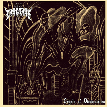 fragarak crypt of dissimulation