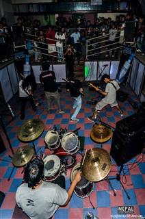 battle of bands final photo