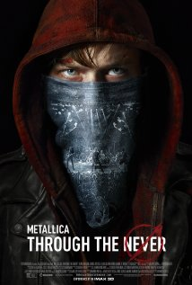 metallica through the never_