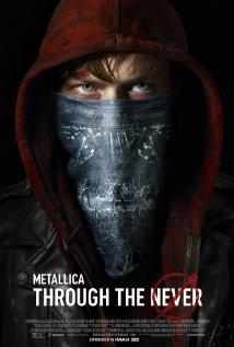 metallica through the never_