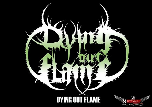 logo dying out flame