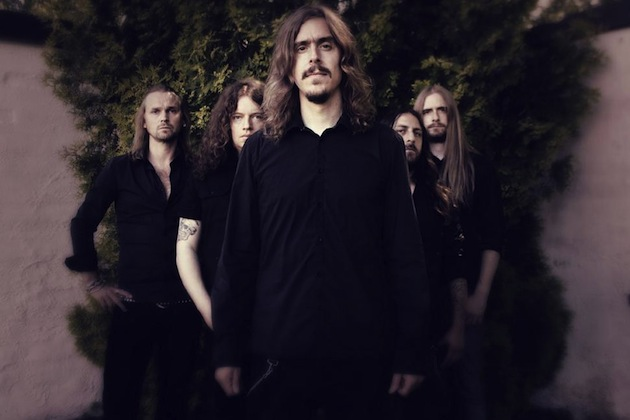 opeth cusp of eternity