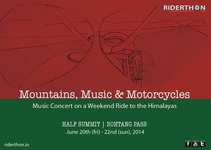 riderthon 2014