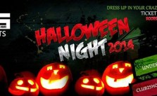 halloween night 2014