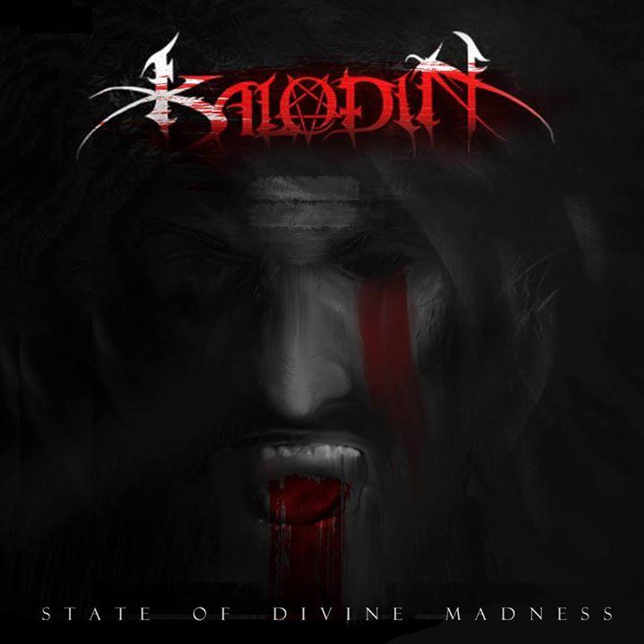 kalodin state of devine madness