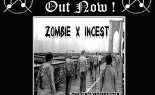 zombiexincest ep