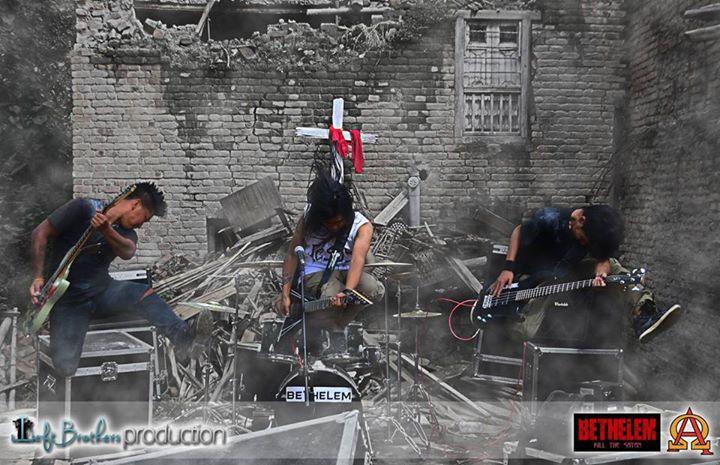 bethelem band nepal