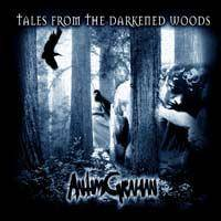 antim grahan Tales From The Darkened Woods