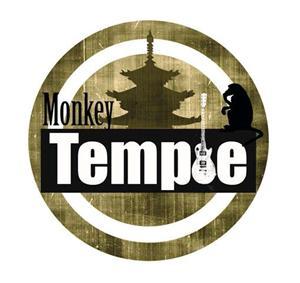 Monkey Temple Band Nepal