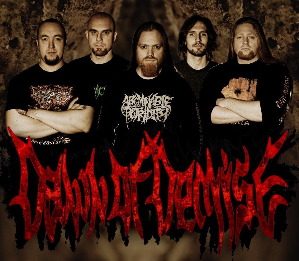 Dawn of Demise Band