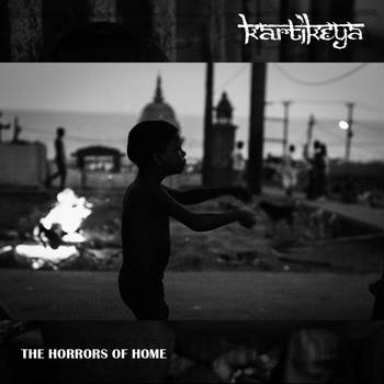 Kartikeya The Horrors Of Home New Single