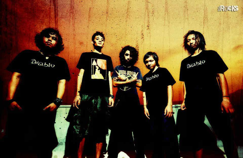 Diablo Band (Black Metal)
