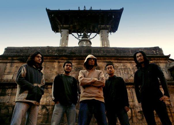 Jindaad Band Members